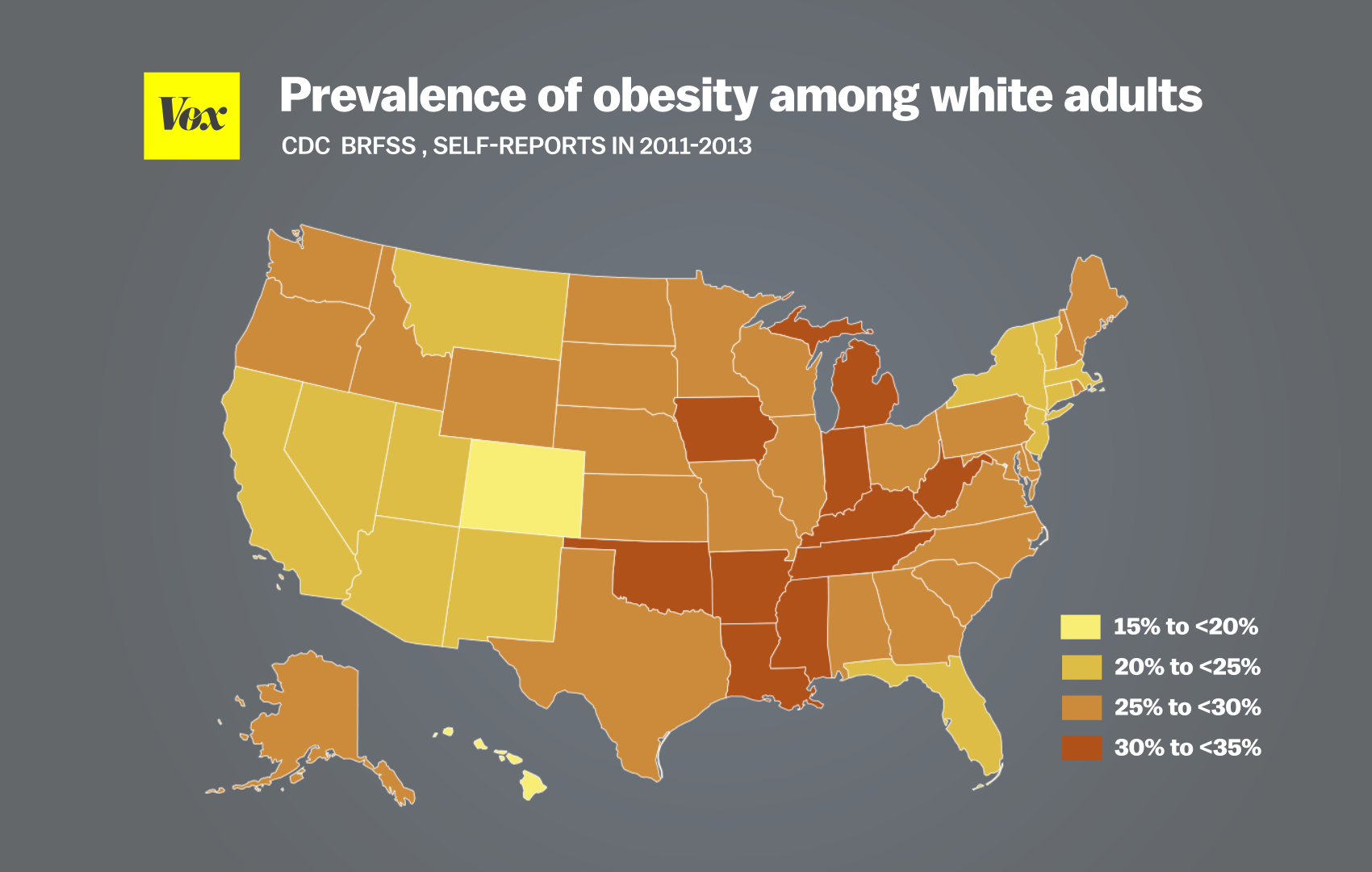 How many american adults are obese